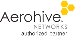 Aerohive Networks Partner